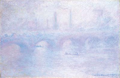 クロード・モネ 霧のウォータールー橋2.jpg