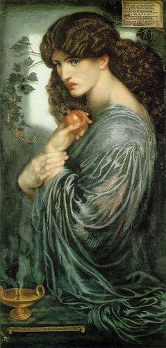 s500-_プロセルピナ_Dante Gabriel Rossetti.jpg