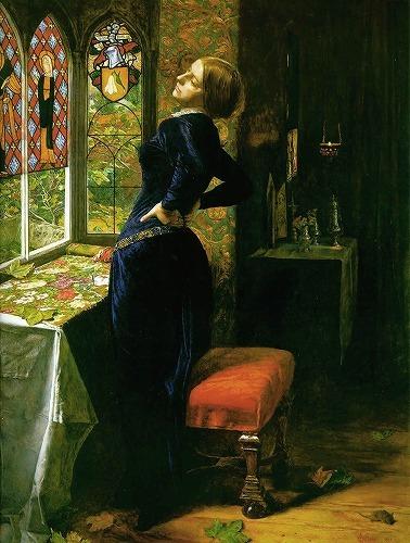 s500-_マリアナ_John Everett Millais.jpg