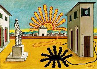 s500_燃え尽きた太陽のあるイタリア広場、神秘的な広場.jpg